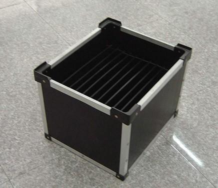 宁波围板箱厂家分享围板箱平时的保养有着重要的意义